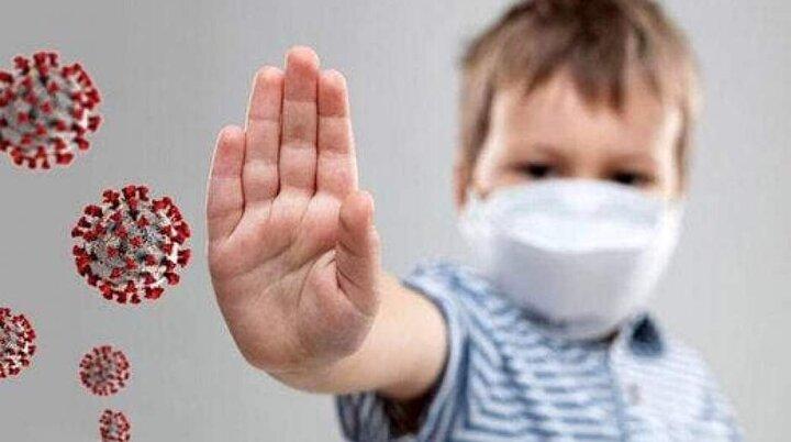 مرگ دلخراش ۷۷ کودک بر اثر کرونا در یک بیمارستان در تهران