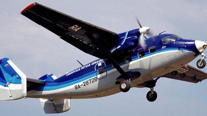 محو شدن هواپیمای روسی با ۱۷ سرنشین از صفحه رادار