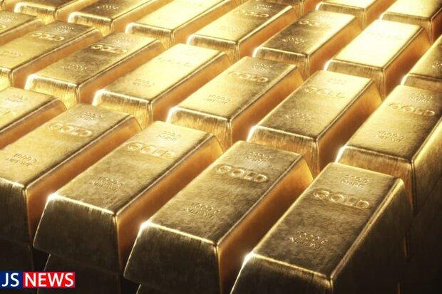کاهش۰.۳۶ درصدی قیمت جهانی طلا امروز جمعه ۲۵تیر ۱۴۰۰ | قیمت هر اونس طلا به ۱۸۲۲ دلار و ۸۲ سنت رسید