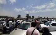 ماجرای دلالان خودرویی که جمعهها به تهران میآیند تا کار کنند!