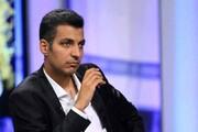 توصیه مجری تلویزیون به صدا و سیما: امیدوارم عادل فردوسیپور برگردد!