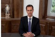 مراسم تحلیف بشار اسد امروز برگزار میشود