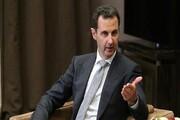 بشار اسد با حضور در پارلمان سوریه سوگند یاد کرد