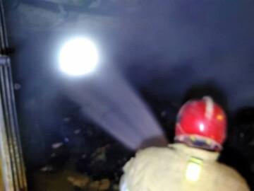 جزییات مرگ تلخ ۵ کارگر در تهران