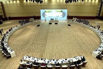 وزرای خارجه روسیه و ۵ کشور آسیای میانه درباره افغانستان بیانیه دادند