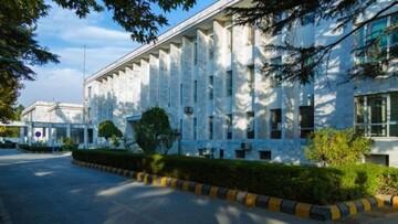 وزارت خارجه افغانستان سفیر پاکستان را احضار کرد