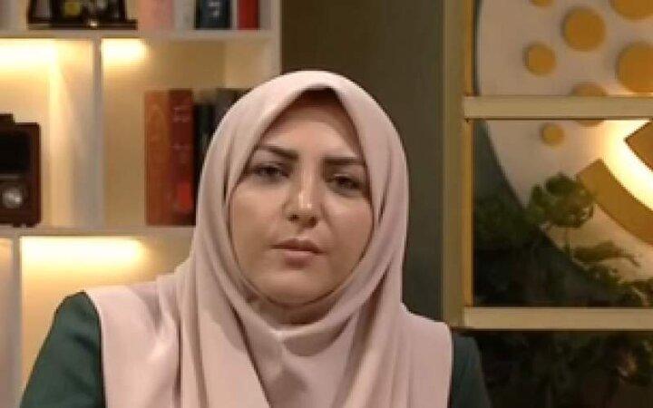 درگیری لفظی استاندار خوزستان با مجری زن تلویزیون در برنامه زنده / فیلم