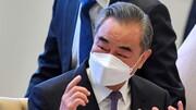 وزیر خارجه چین به مصر میرود