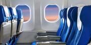 کدام صندلی هواپیما سرطانزا است؟