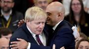 بوریس جانسون و وزیر دارایی انگلیس به قرنطینه رفتند
