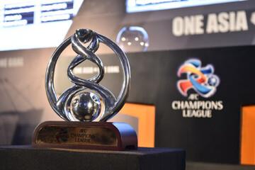 عربستان در تلاش برای اخذ میزبانی فینال لیگ قهرمانان آسیا