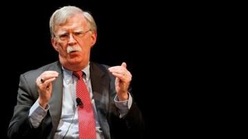 انتقاد بولتون از تصمیم بایدن برای خروج از افغانستان