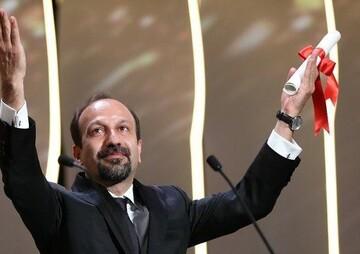 پیام تبریک سفارت فرانسه در تهران به اصغر فرهادی