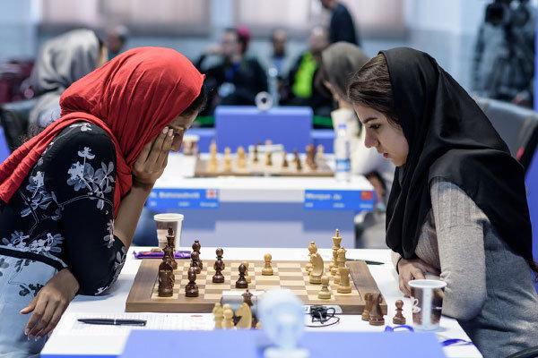 صعود خادمالشریعه و طباطبایی به مرحله سوم جام جهانی شطرنج
