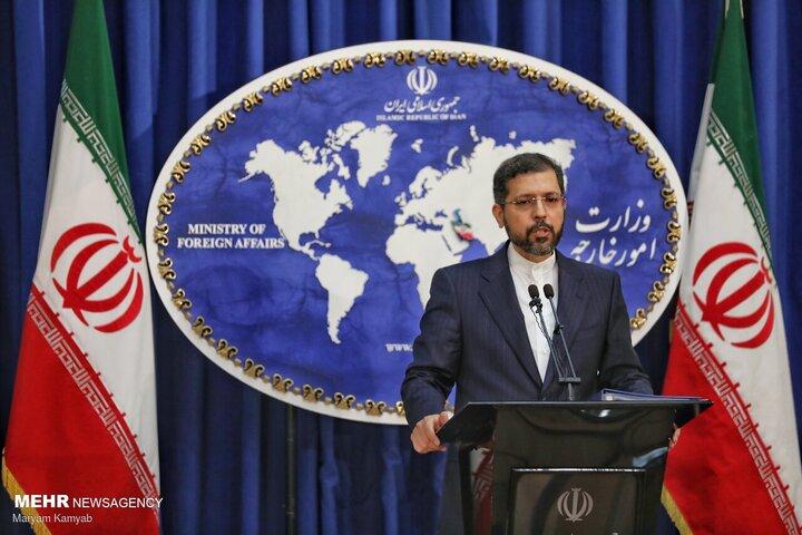 ایران آماده است همین امروز توافق تبادل زندانیان را اجرایی کند