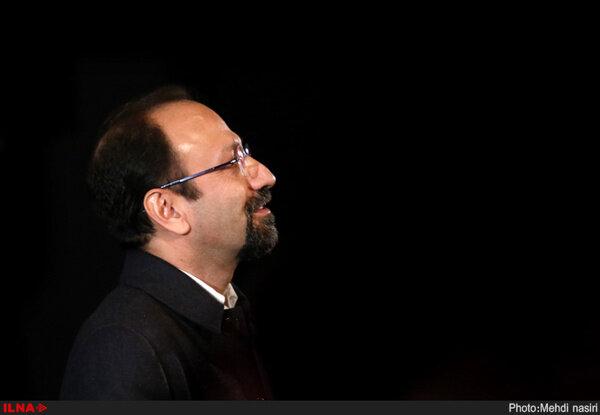 پیام تبریک عسگرپور و کانون کارگردانان سینما به اصغر فرهادی