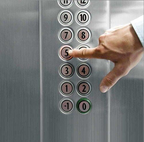 هنگام سوار شدن به آسانسور به این نکات توجه کنید!