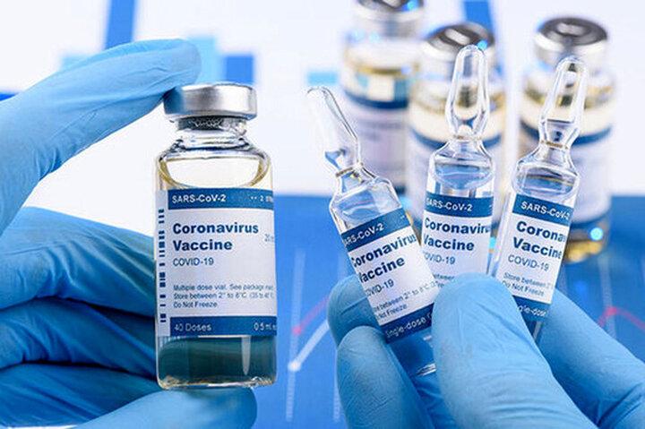 ۸۰ درصد واردات واکسن ایران از چین است