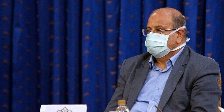 افزایش بستری کودکان بر اثر ابتلا به کرونا / ویروس غالب در تهران و سایر استانها ویروس دلتا است
