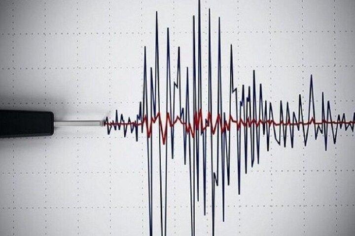 وقوع زلزله نسبتا شدید در  شیراز