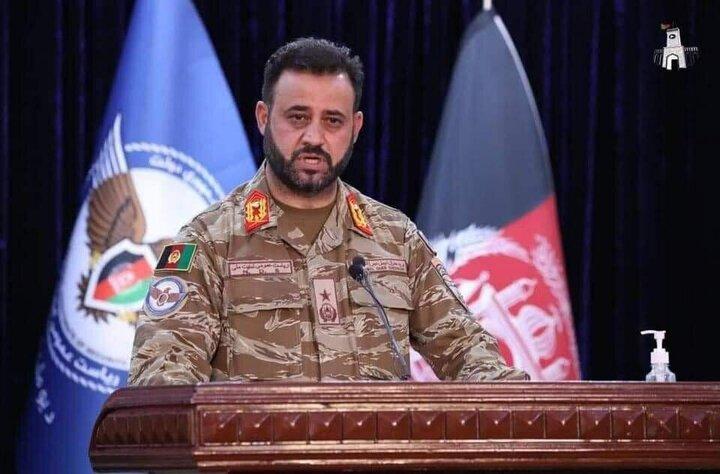 خروج ۲۴ شهر افغانستان از تصرف طالبان