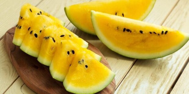 ۹ خاصیت هندوانه زرد که از آنها بی اطلاعید
