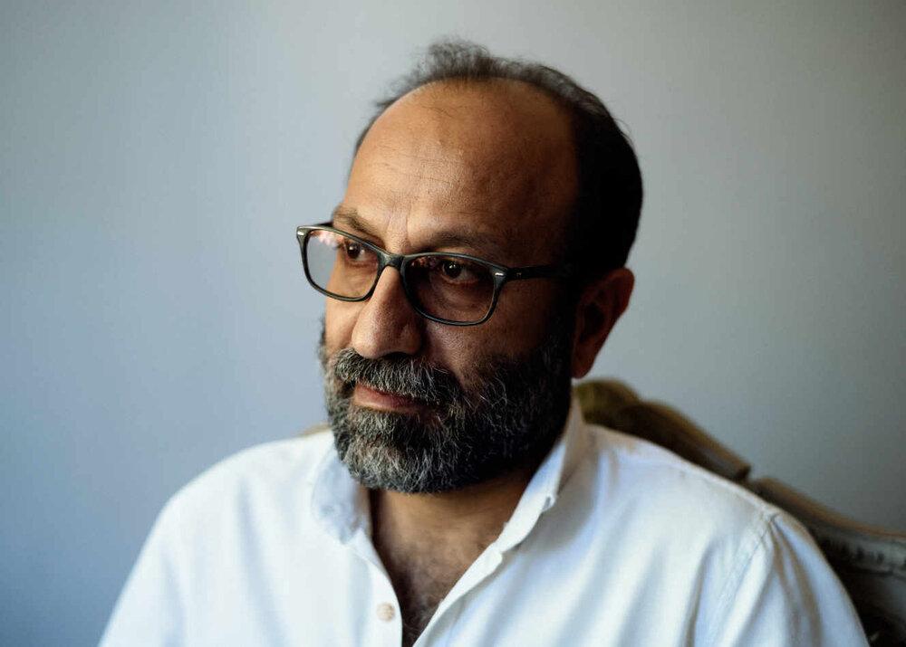 اصغر فرهادی؛ قهرمان روزهای سخت ایران