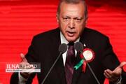 سفر دو روزه اردوغان به قبرس