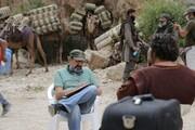 ادامه فیلمبرداری «سلمان فارسی» در جلفا