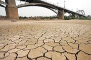 خوزستان سال آینده هم شرایط آبی سختی دارد