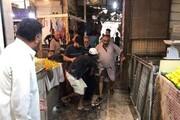 جزئیات انفجار وحشتناک در شهرک صدر بغداد /  ۱۹ نفر کشته شدند