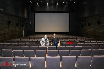 سینماها و رستورانها در ۶ روز آینده تعطیل هستند؟