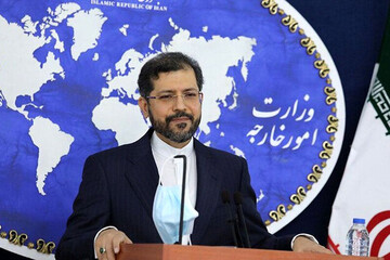 آخرین جزییات مذاکرت وین از زبان سخنگوی وزارت خارجه / فیلم