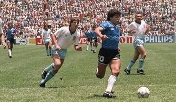 برترین گل های جام جهانی ۱۹۸۶ / فیلم