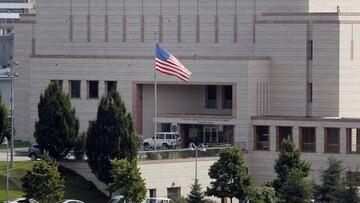 خنثیسازی طرح حمله به سفارت آمریکا در بغداد