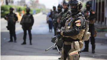 بازداشت سرکرده داعش در بغداد