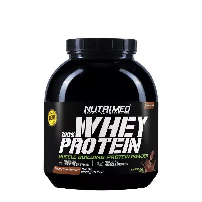پروتئین وی چه مزایا وعوارضی دارد؟