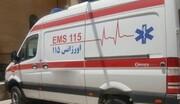 تصادف خونین مینیبوس با پژو در تهران / آمار مصدومان اعلام شد