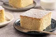 نحوه درست کردن کیک قابلمهای پفدار + مواد لازم
