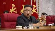 خوشگذرانی رهبر کره شمالی در کشتی تفریحی لوکس / عکس