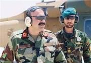 سفر رییس ستاد ارتش افغانستان به هند در میان تنشها با پاکستان