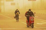 ویدیو هولناک از لحظه وقوع طوفان شن وحشتناک در چین