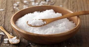 نتایج شگفتانگیز یک تحقیق؛ مصرف نمک طول عمر را افزایش میدهد!