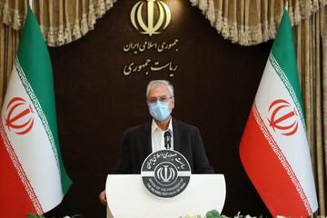 نامه بایدن به ایران؟ / ربیعی: مراجع رسمی چنین چیزی را تایید نمیکنند