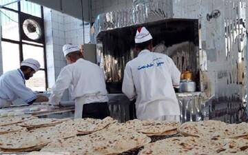 جزییات نحوه تعیین قیمت جدید نان اعلام شد