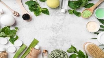 چند نوع ماسک موی خانگی طبیعی و گیاهی برای موهای چرب