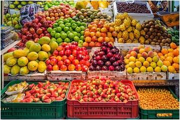 نحوه فعالیت میادین میوه و تره تهران در تعطیلات ۶ روزه