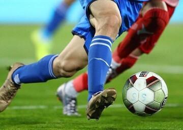 لیگ دسته دوم فوتبال تعلیق شد / احضار ۲۲ نفر به فدراسیون