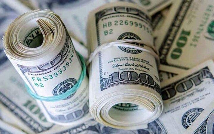 قیمت ارز در بازار آزاد ۲۹ تیر ۱۴۰۰ / دلار امروز چقدر قیمت خورد؟