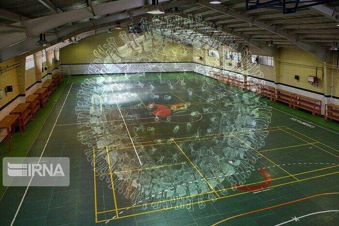 تعطیلی تمامی مراکز ورزشی شهرداری تهران به مدت شش روز